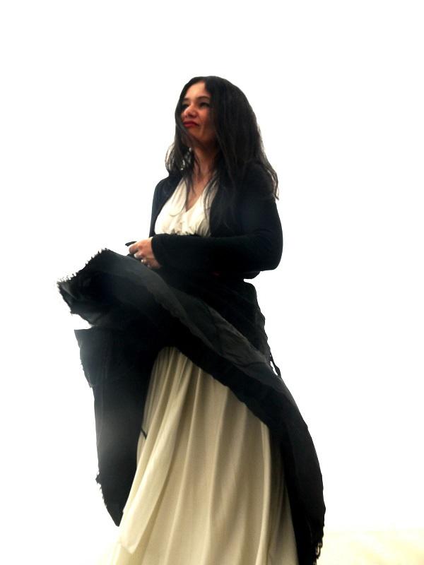 Mara Aranda Sephardic Legacy HR01