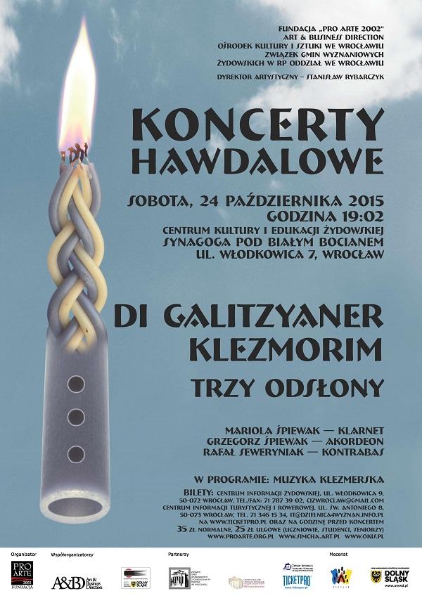 Koncert_Hawdalowy_24.10.2015