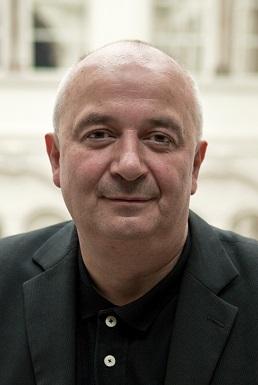 piotr oszczanowski